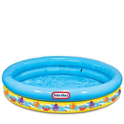 Little Tikes Sea Friends Outdoor Pool