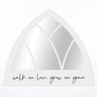 Walk In Love Grow In Grace