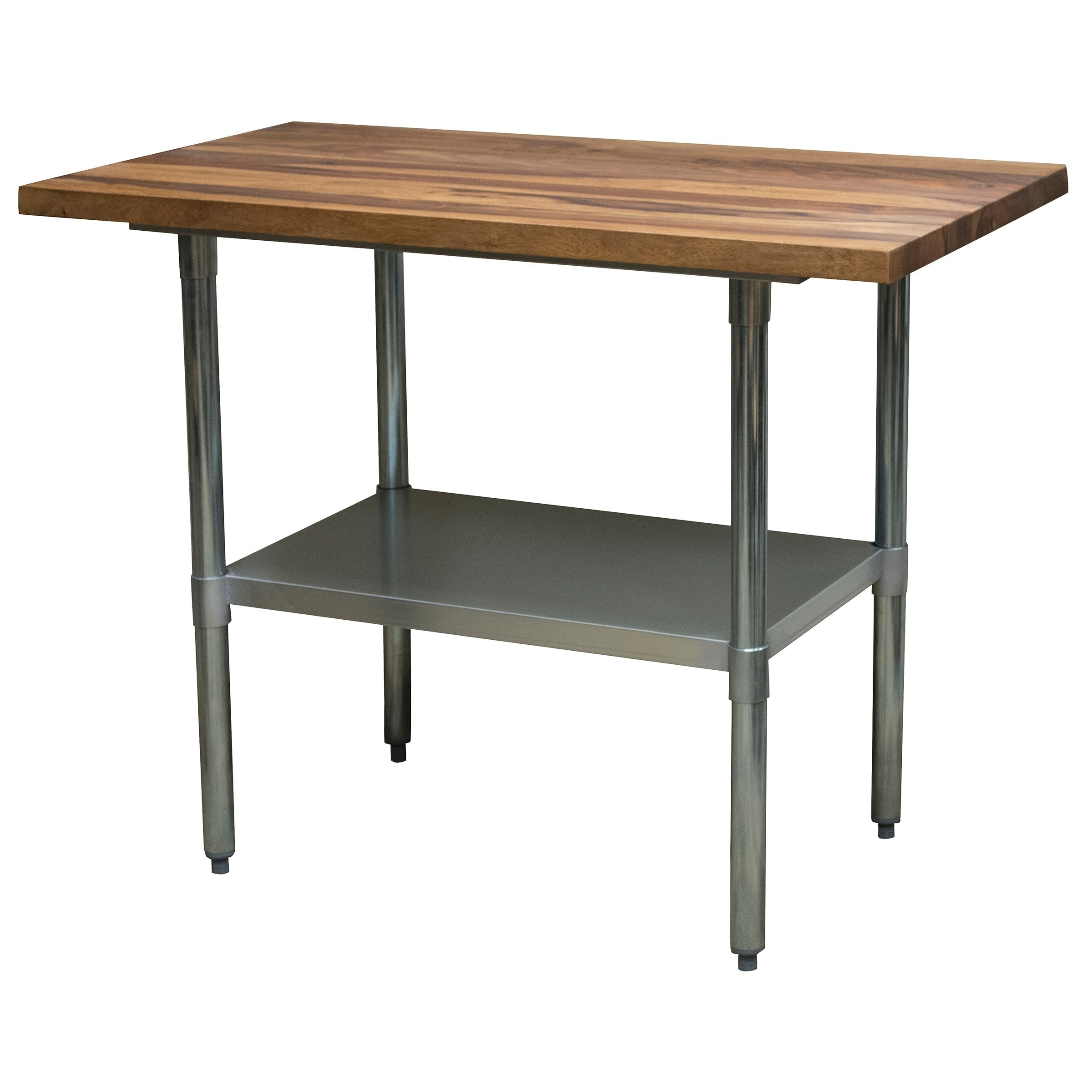 Counter Height Work Table 45 X 24