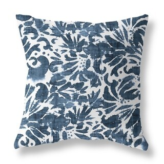 Karina Single Sided Decorative Pillow by Abby Lichtmen