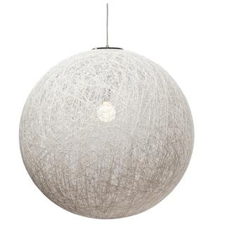 1 Light Single Globe Pendant On Sale Overstock 28876053