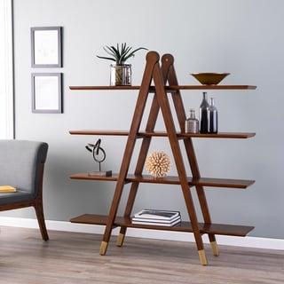 Holly & Martin Zachariah Standing Ladder Shelf