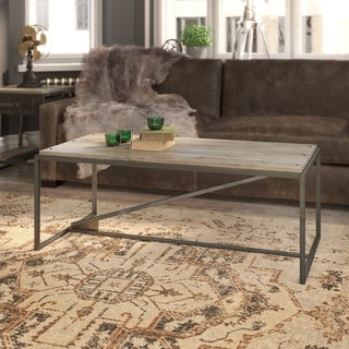 Carbon Loft Refinery Coffee Table