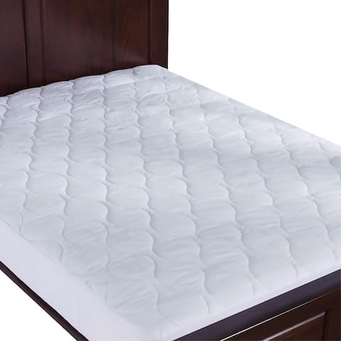Peace Nest Classic Down Alternative Mattress Pad