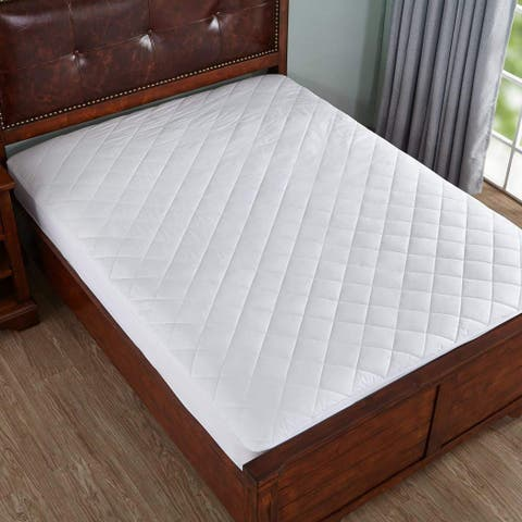 Peace Nest Quilted Mattress Pad