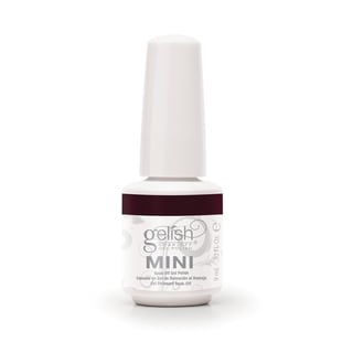 Link to Gelish Mini The Camera Loves Me Gel Nail Polish (9ml) Similar Items in Nail Care