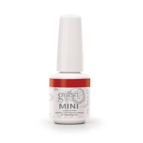 Gelish Mini Dont Be My Corazon Soak Off Gel Nail Polish (9ml)