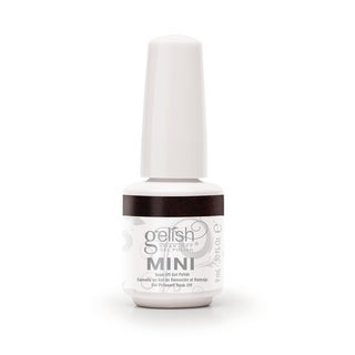 Link to Gelish Mini Inner Vixen Soak Off Gel Nail Polish (9ml) Similar Items in Nail Care