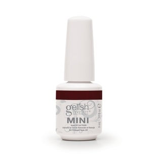 Link to Gelish Mini Stand Out Soak Off Gel Nail Polish (9ml) Similar Items in Nail Care