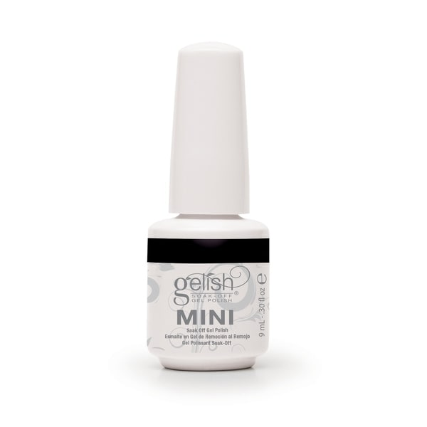 Gelish Mini After Dark Gel Nail Polish (9ml). Opens flyout.