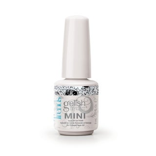Link to Gelish Mini Plum Trends A Pinch of Pepper Gel Nail Polish (9ml) Similar Items in Nail Care