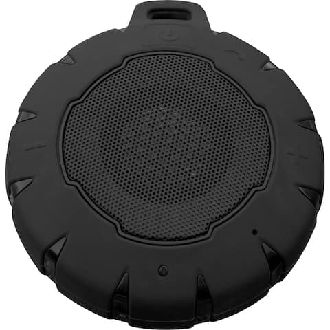 Pocket Size Wireless Bluetooth Water Resistant Speaker
