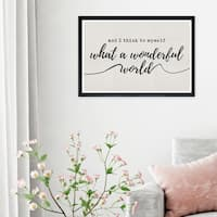 Buy Quotes And Sayings Framed Prints Online At Overstock Our Best Art Prints Deals