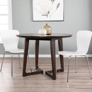 Holly & Martin Meckland Small Space Dining Table