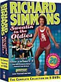Richard Simmons - Sweatin' To the Oldies Set (DVD)