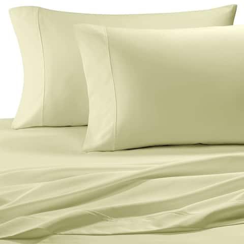 AURAA ESSENTIAL 100% Long Staple Cotton-2Piece Pillowcase