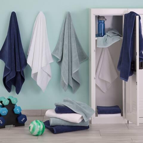 Martex Purity Gym Workout Towel