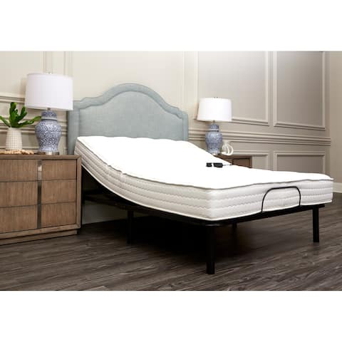 Adjustable Bed Base by Avenue 405