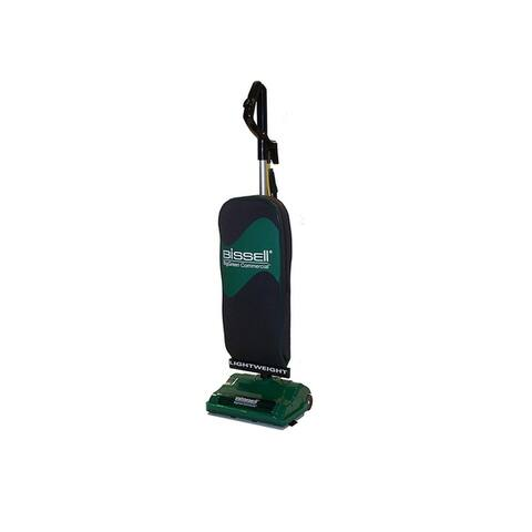 "Bissell Commercial BGU8000-R ""Factory Refurbished"" Lightweight Upright Vacuum"