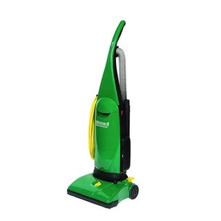 """Bissell Commercial BGU1451T """"Factory Refurbished"""" Upright Vacuum with Tools"""