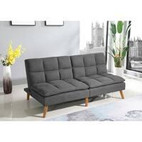 Prime Buy Armless Split Back Sleeper Sofa Online At Overstock Cjindustries Chair Design For Home Cjindustriesco