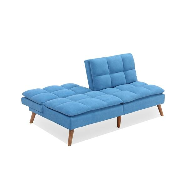 Excellent Shop Dover Convertible Sofa Bed In Capri Free Shipping Gmtry Best Dining Table And Chair Ideas Images Gmtryco