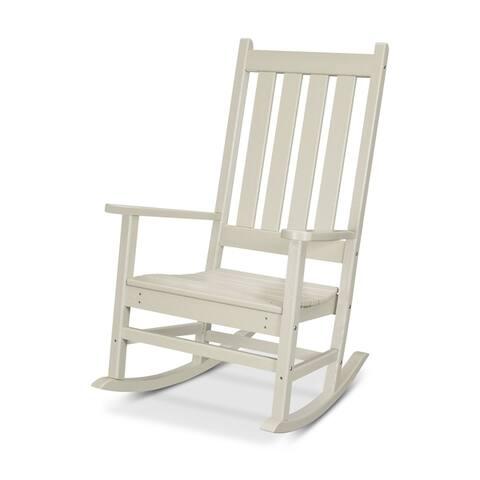 Trex® Outdoor Furniture Cape Cod Porch Rocking Chair