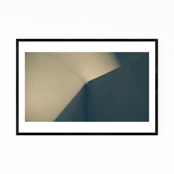 Noir Gallery Mumbai India Abstract Photography Framed Art Print