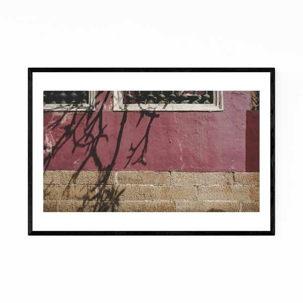 Noir Gallery Macau Macau Abstract Photography Framed Art Print