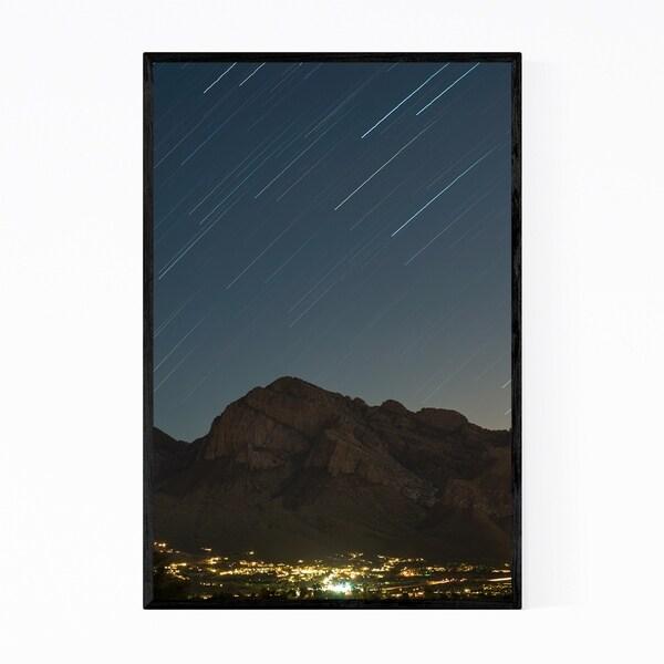 Noir Gallery Oro Valley Arizona Photo Framed Art Print