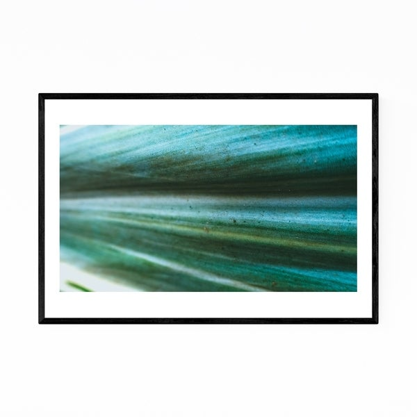 Noir Gallery Goa India Abstract Photography Framed Art Print