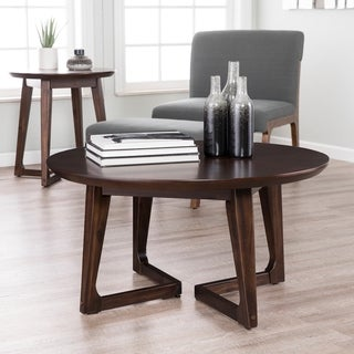 Link to Holly & Martin Meckland Round Cocktail Table Similar Items in Living Room Furniture