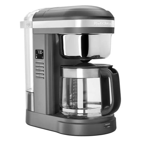 Buy Kitchenaid Coffee Makers Online At Overstock Our