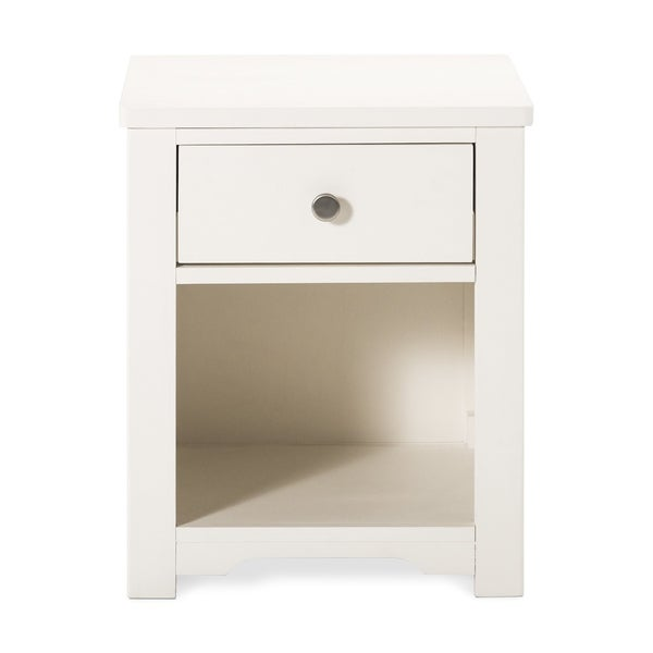 Forever Eclectic Harmony Night Stand Brushed Cotton