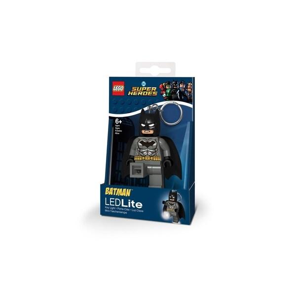 LEGO DC Super Heroes Batman Key Light. Opens flyout.