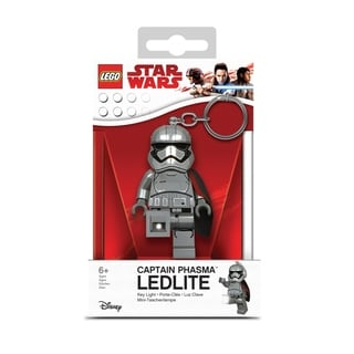 Link to LEGO Star Wars Captain Phasma Key Light Similar Items in Building Blocks & Sets