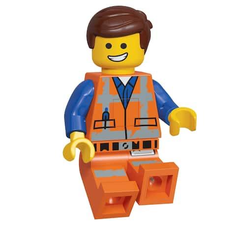 The LEGO Movie 2 Torch, Emmet