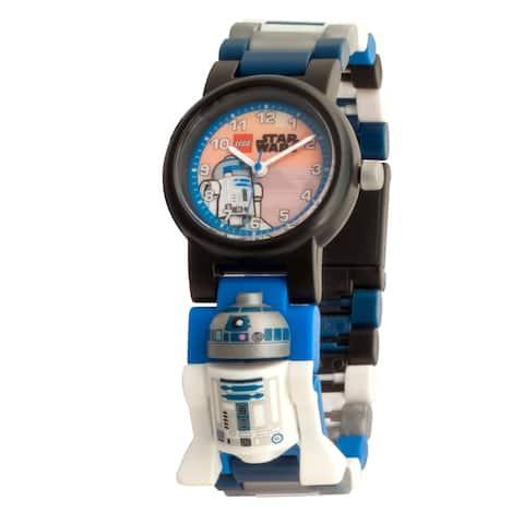 LEGO Minifigure Link Watch, Star Wars R2D2