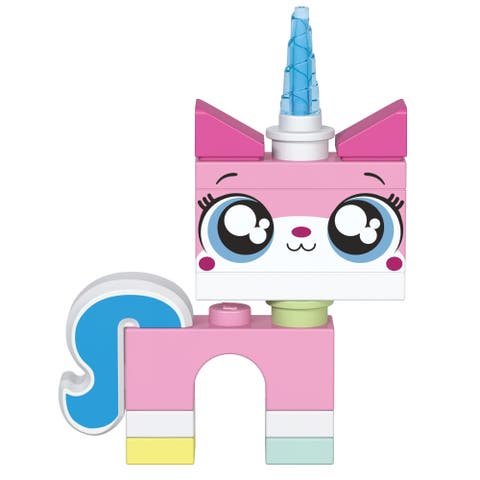 The LEGO Movie 2 Torch, Unikitty