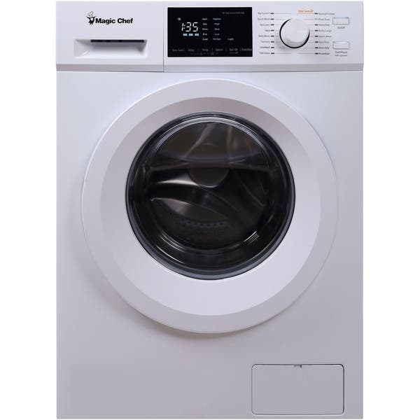 Shop Magic Chef Energy Star 2.7 Cu. Ft. Ventless Washer ...