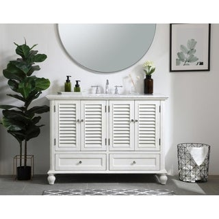 48 inch Single Bathroom Vanity