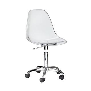 Eiffel Clear Task Chair