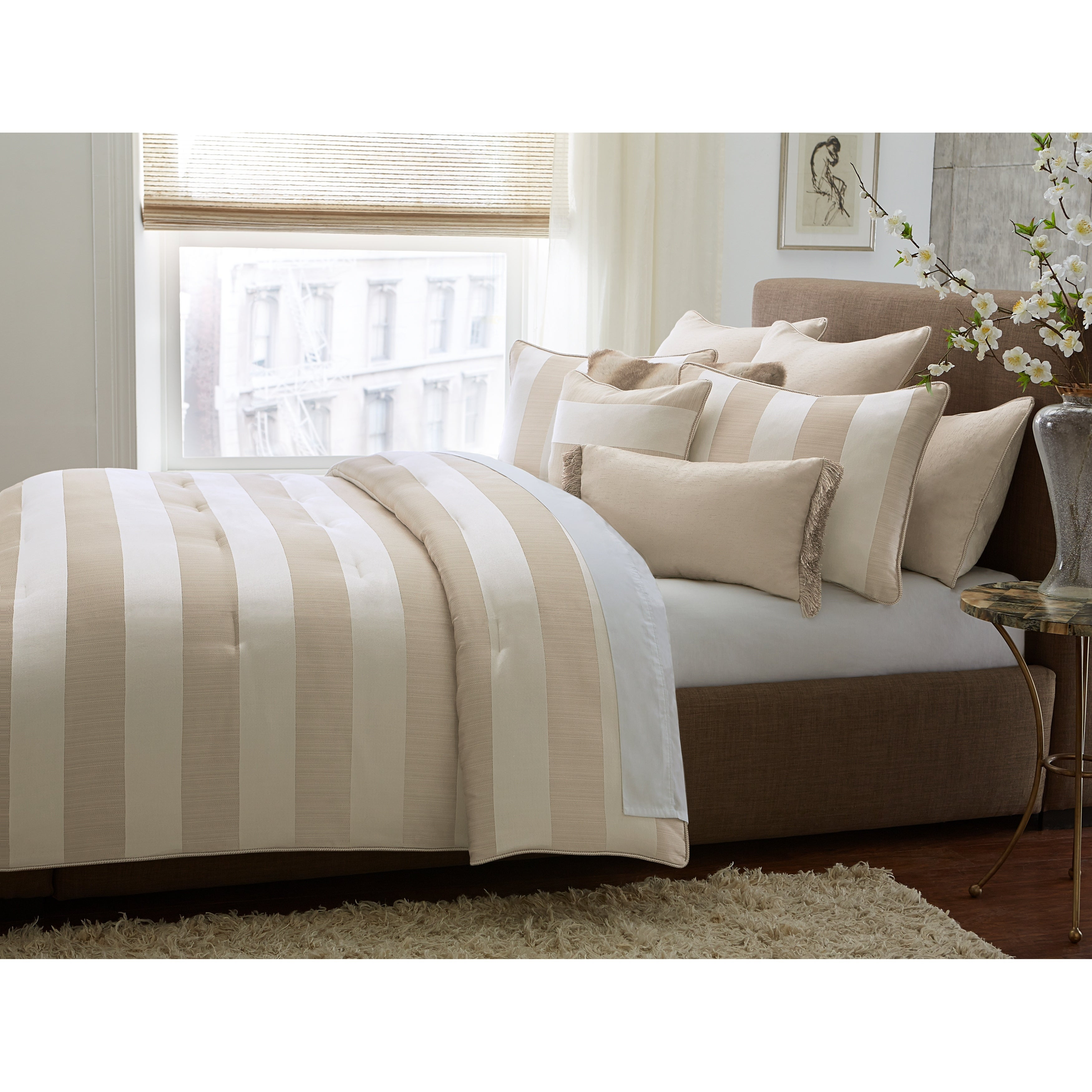 Palermo Superking Bedspread In Silver Grey Decorative Quilts Bedspreads Home Furniture Diy Plastpath Com Br