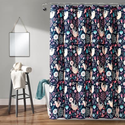 Lush Decor Shower Curtains Find Great