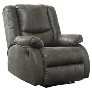 Bladewood Contemporary Zero Wall Recliner Slate