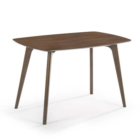 """Poly and Bark Malain 47"""" Apartment Size Dining Table"""