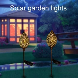 Link to 1Pc Solar Lawn Light Outdoor Garden Light Ground Light Landscape Decoration Lights for Lawn Patio Yard Similar Items in Landscape Lighting