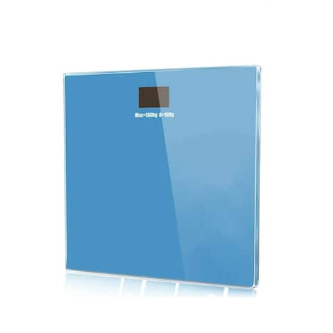 Step-On Precision Basic Digital Body Weight Scale Bathroom Scale