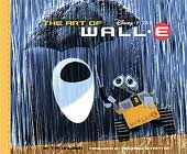The Art of WALL-E (Hardcover)