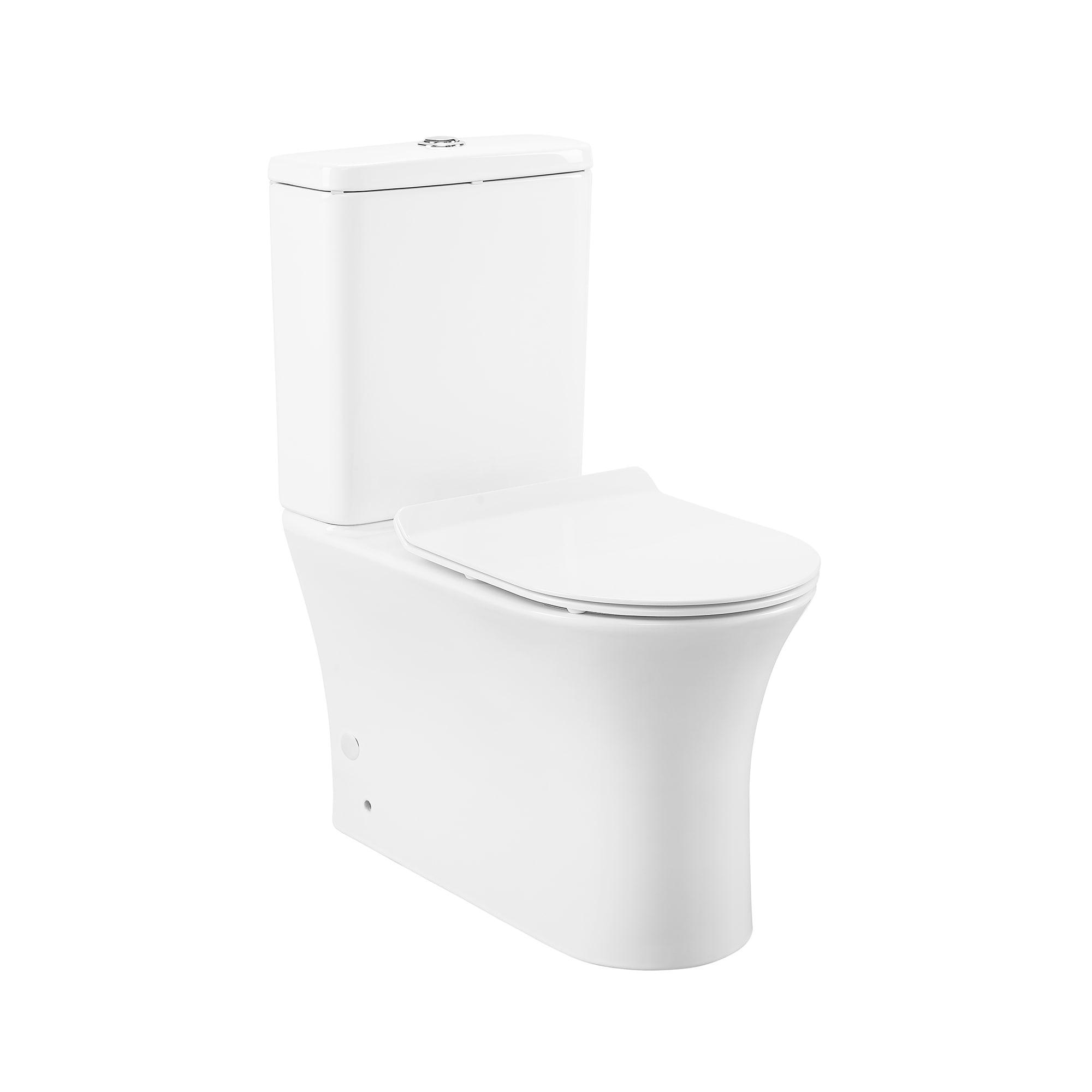 Super Calice Two Piece Elongated Toilet Dual Flush 8 1 28 Gpf N A Dailytribune Chair Design For Home Dailytribuneorg